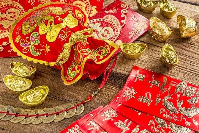 Китайский Новый год 2021: традиции, даты, обычаи 8