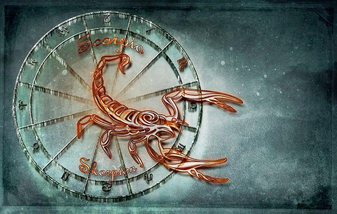 Гороскоп на январь 2020 Скорпион