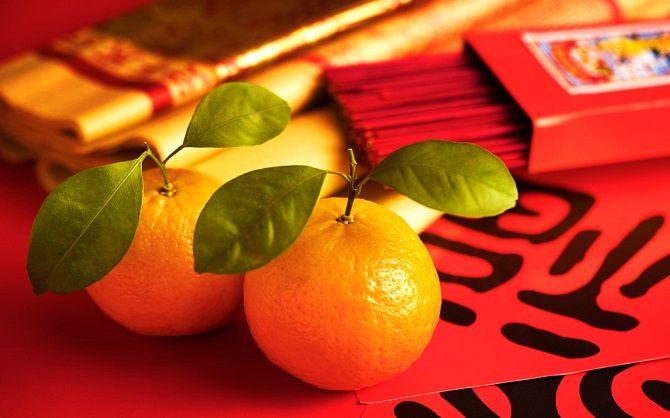 мандаринки