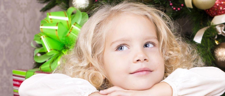 Новорічні подарунки дітям 2021: топ ідей для різного віку