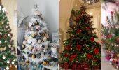 Самые красивые новогодние елки от читателей Joy-pup