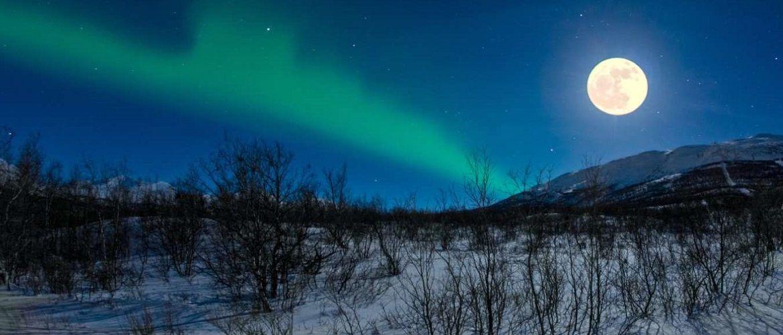 Полнолуние в январе 2020 года: дата, благоприятные дни, приметы, лунный календарь