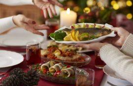 Сочельник 2020: 12 традиционных блюд и их символика
