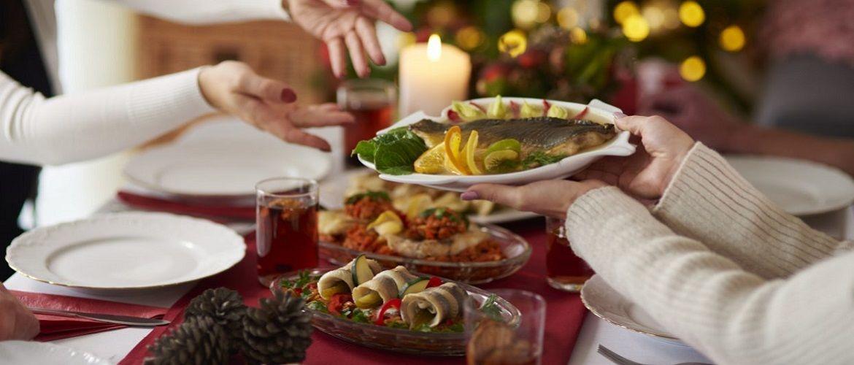 Сочельник 2021: 12 традиционных блюд и их символика