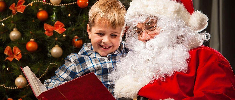 Нові книги про Новий Рік і Різдво для дітей і підлітків