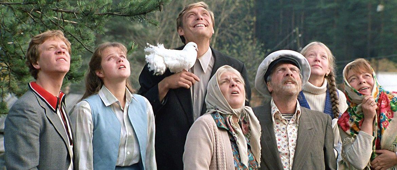 10 лучших советских фильмов о любви