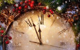 ТОП-10 найбільш незвичайних новорічних традицій