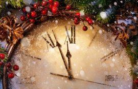 ТОП-10 самых необычных новогодних традиций