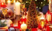 ТОП-15 советов, как не отказывать себе за новогодним столом и при этом не набрать вес