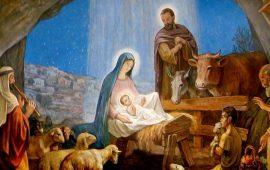 7 января: какой сегодня праздник, традиции, приметы