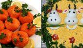 Найсмачніші новорічні салати: ТОП-5 рецептів від Joy-pup
