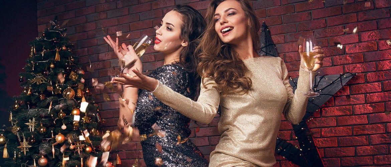 Что надеть на новогодний корпоратив 2020: яркие и стильные образы для вечеринки