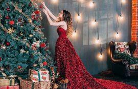 Круті ідеї для новорічної фотосесії: кращі фото, які подарують яскраві емоції