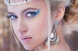 Новорічний макіяж 2021: ідеї найкрасивішого макіяжу