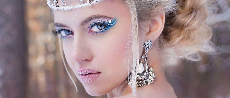 Новогодний макияж 2021: идеи самого красивого мейкапа