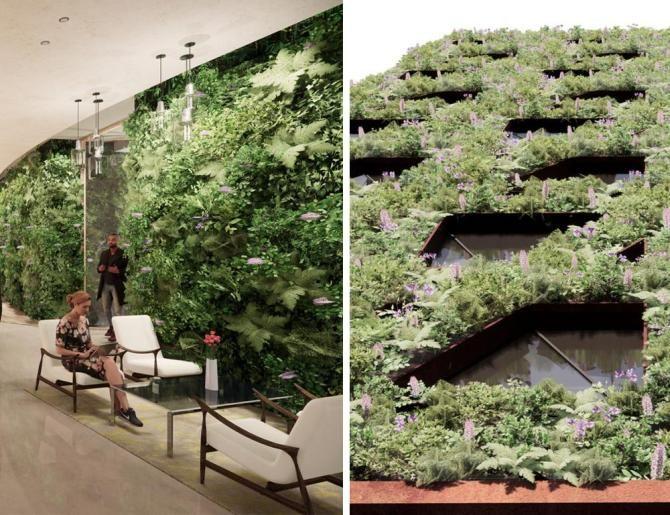 «Зелений дім»: мрія борців за екологію ось-ось з'явиться в Лондоні 1