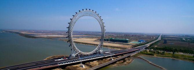 Made in China: все самое огромное в мире, «родом» из Китая 1