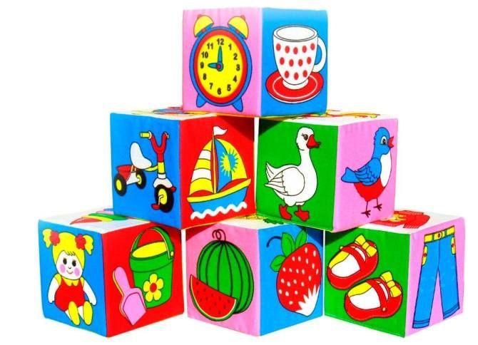Новогодние подарки детям до года