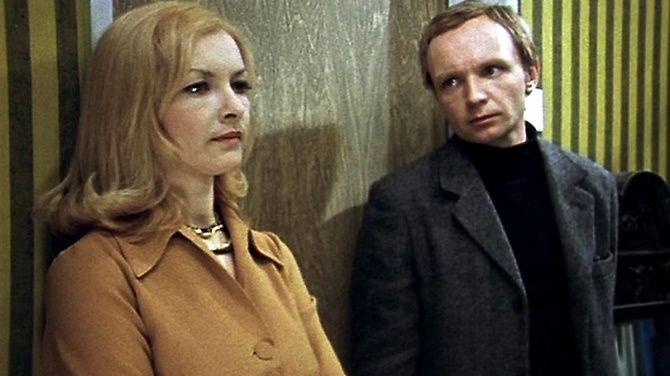 Ирония судьбы, или с Легким паром, 1975
