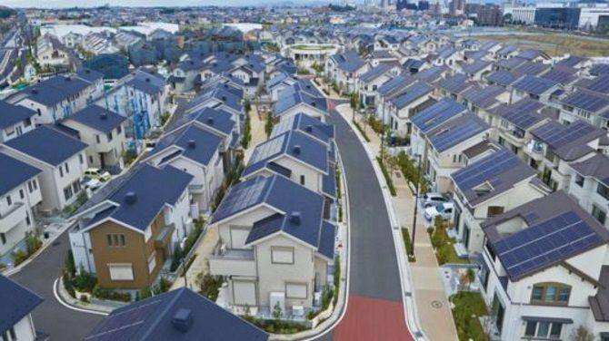 SolarCity компания илон маск
