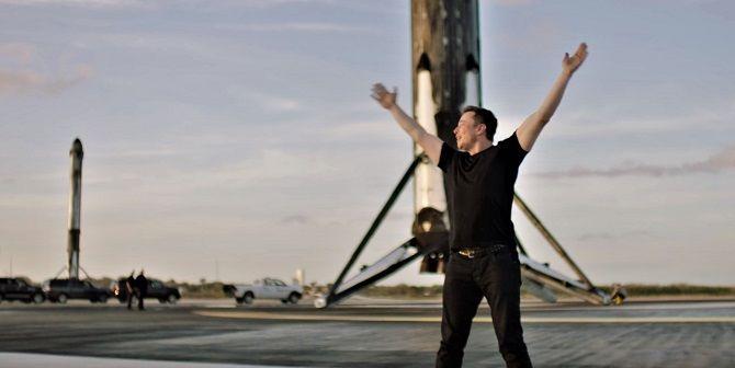 запуски spacex