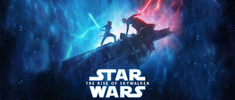 «Звездные войны: Скайуокер. Восход»: долгожданная премьера последней части трилогии космической саги