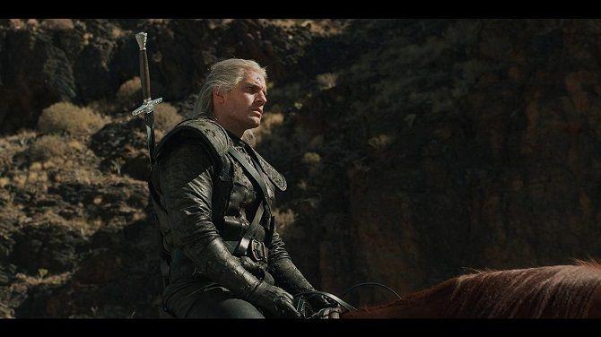 сериал Ведьмак / Witcher
