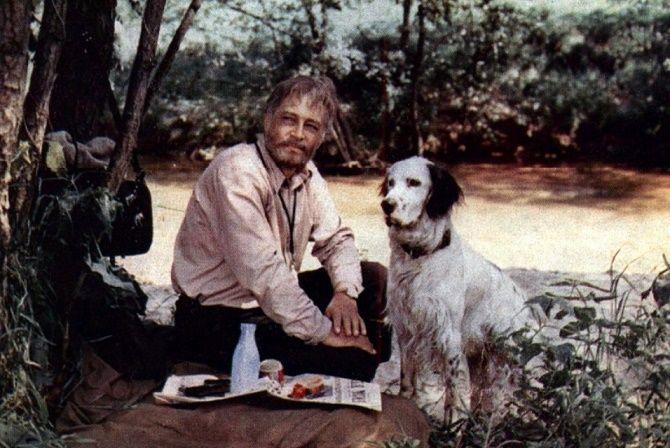 Белый Бим Черное ухо, 1976