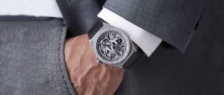 Як вибрати чоловічий годинник: 10 порад від GoodWatch.cc