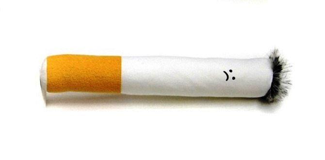 игрушечная сигарета