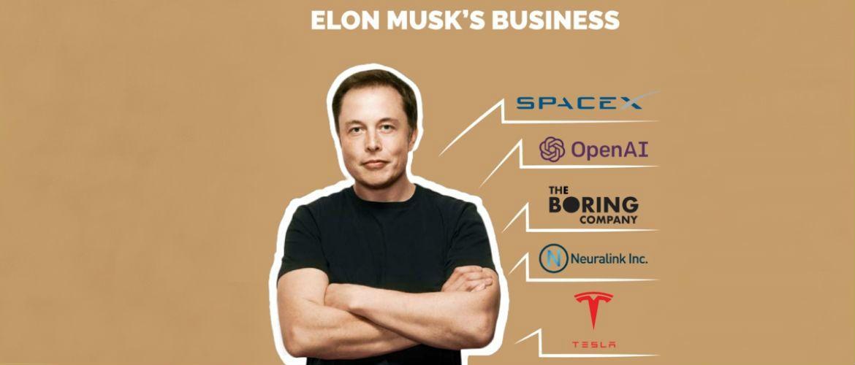В секунде от будущего или как компании Илона Маска завоевывают практически все сферы жизни