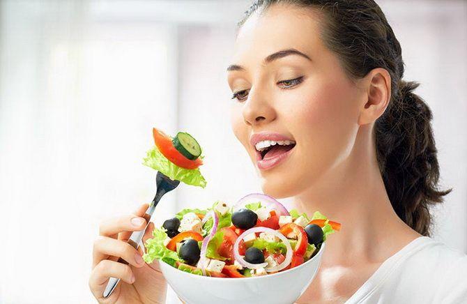 Ешьте медленно