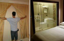провалы в дизайне отеля