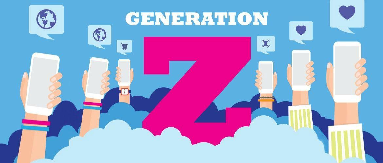 7 фактов, которые нужно знать работодателям о поколении Z