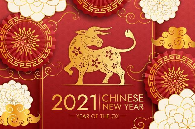 Китайський Новий рік 2021: традиції, дати, звичаї 1