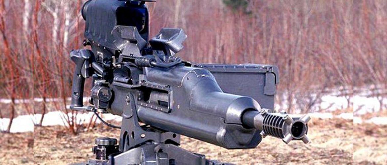 10 самых устрашающих видов оружия в мире