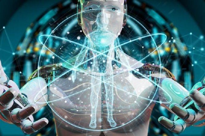Поняття «штучний інтелект»