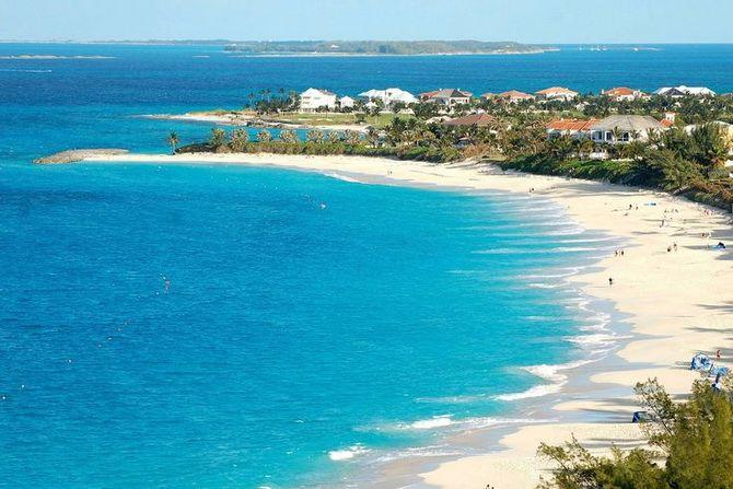 Нассау, Багамы