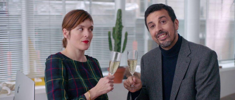 Фильм «Нотр-Дам»: комедия о лучшем месте для любви