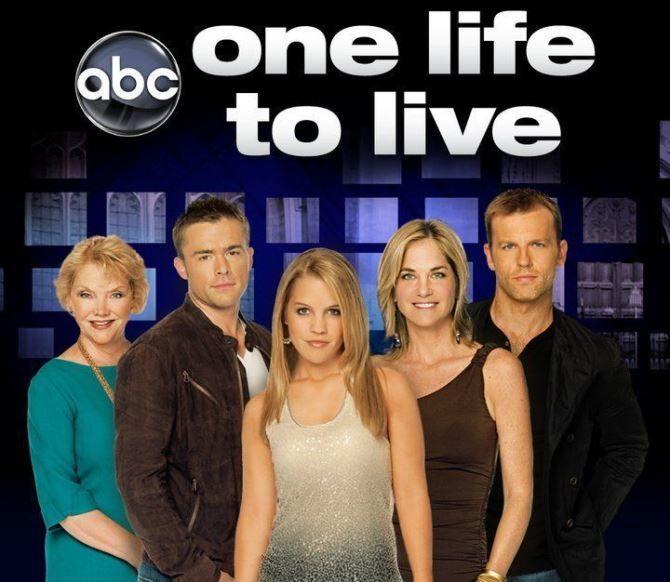 сериал Одна жизнь, чтобы жить