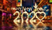 Найкращі  привітання та побажання на Новий рік 2020