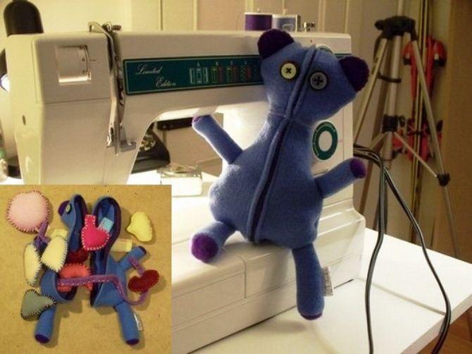детская игрушка Собери друга