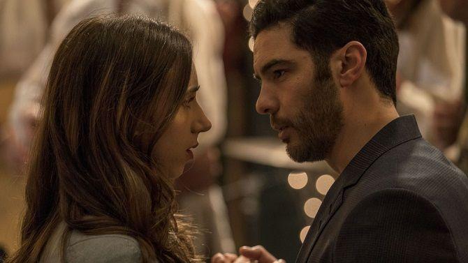 Фильм Реальная любовь в Нью-Йорке 2019