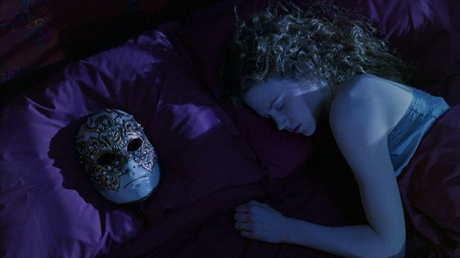 Драма «З широко закритими очима»: останній фільм Стенлі Кубрика 2