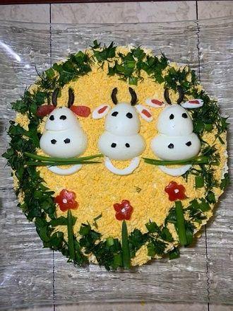 Самые вкусные новогодние салаты: ТОП-5 рецептов от Joy-pup 7