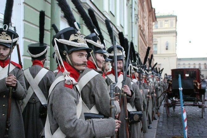 Фільм «Союз Порятунку»: історична драма про повстання декабристів 2