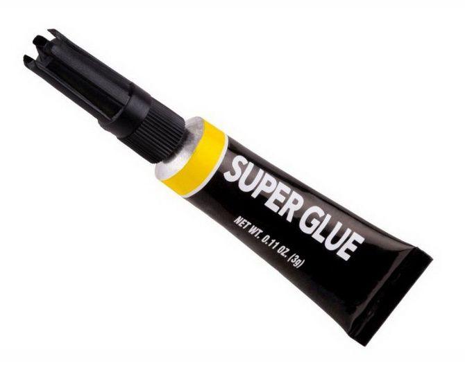 Суперклей