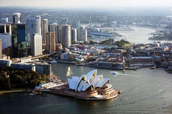 Сидней, Австралия
