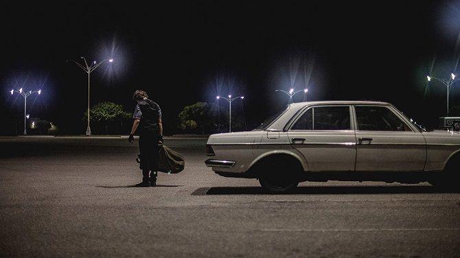 Фильм Темная ночь