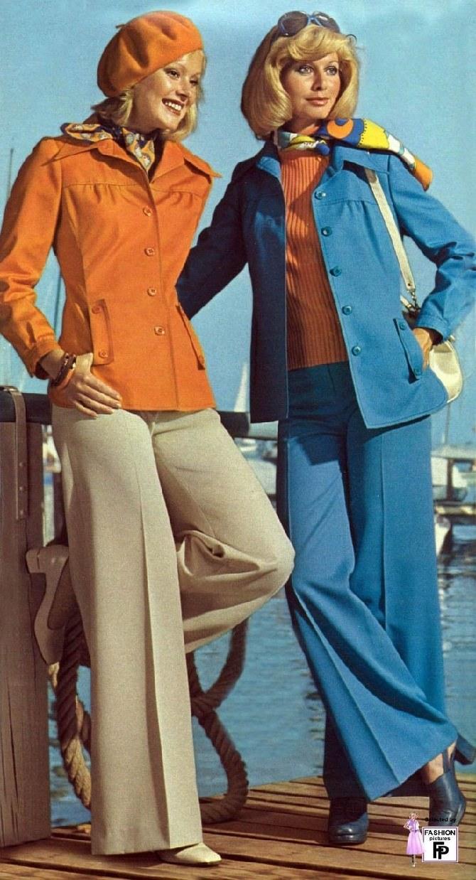 Стильные шейные платки